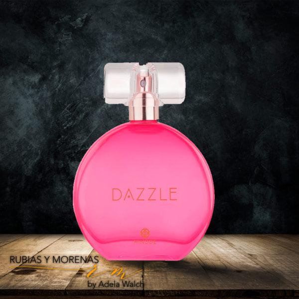 Perfume Dazzle Colors  Fuchsia