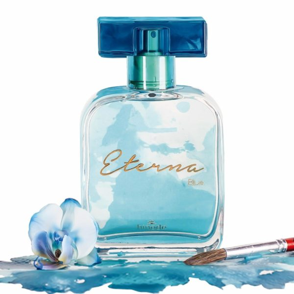 Perfume Eterna Blue