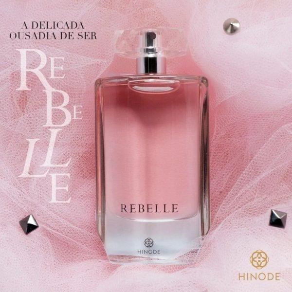 Perfume Rebelle