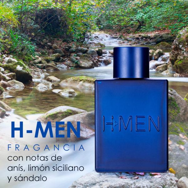 Perfume H-Men