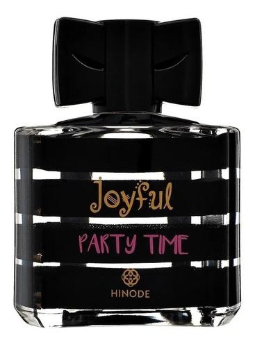 Perfume Joyful Party Time