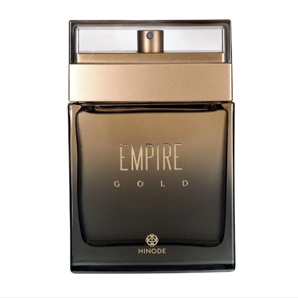 Perfume masculino Empire Gold