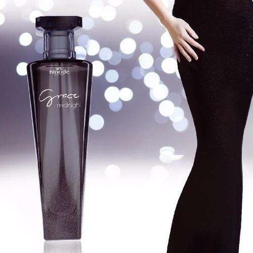 Perfume Grace Midnight