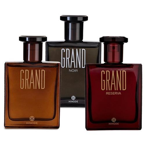 Perfume masculino Grand