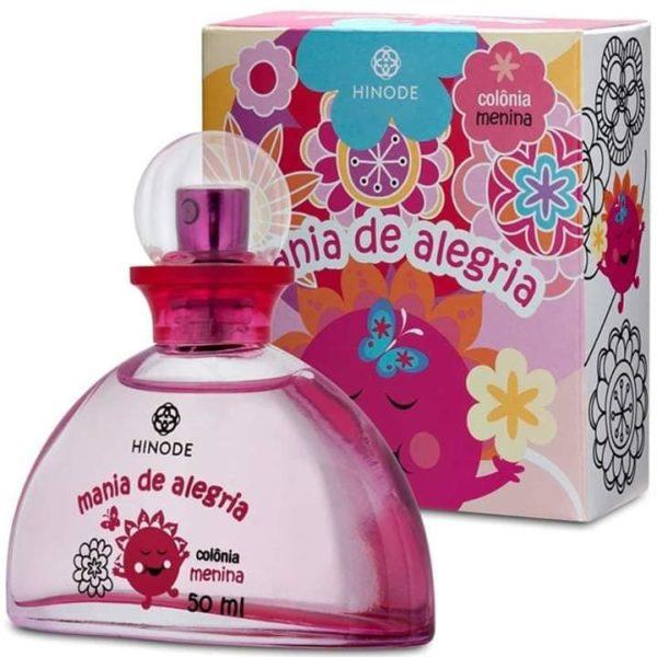 Perfume para niña Mania de Alegria