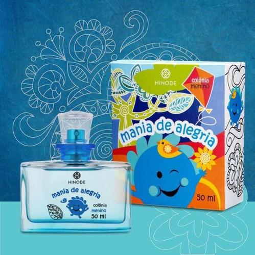 Perfume para niño Mania de Alegria